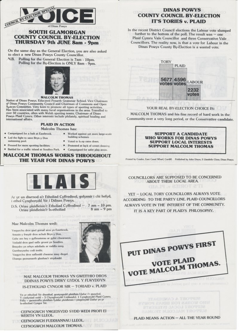 1984xDinas Powys Byelection