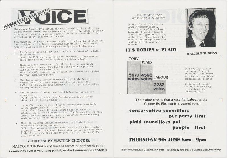 1984xDinas Powys Byelection2