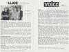 1990x Voice Dinas Powys
