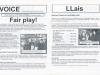 2005 Voice Dinas Powys Fair Play
