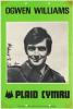 1970 Barry Ogwen Williams Poster