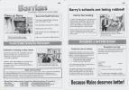 2006 Barrian Newsletter