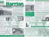 2005 Spring Barrian