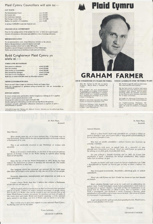 1973 Farmer-victoria-ward