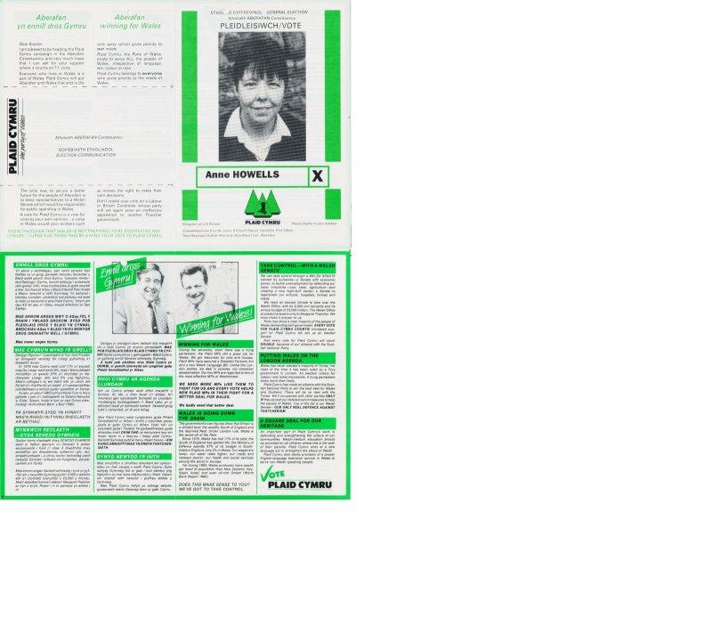 1985x Aberafan Anne Howells