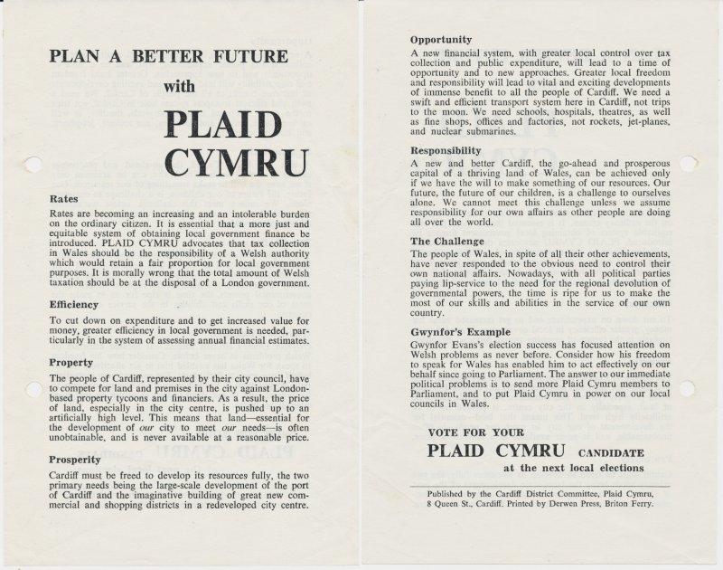 1968x Cardiff District