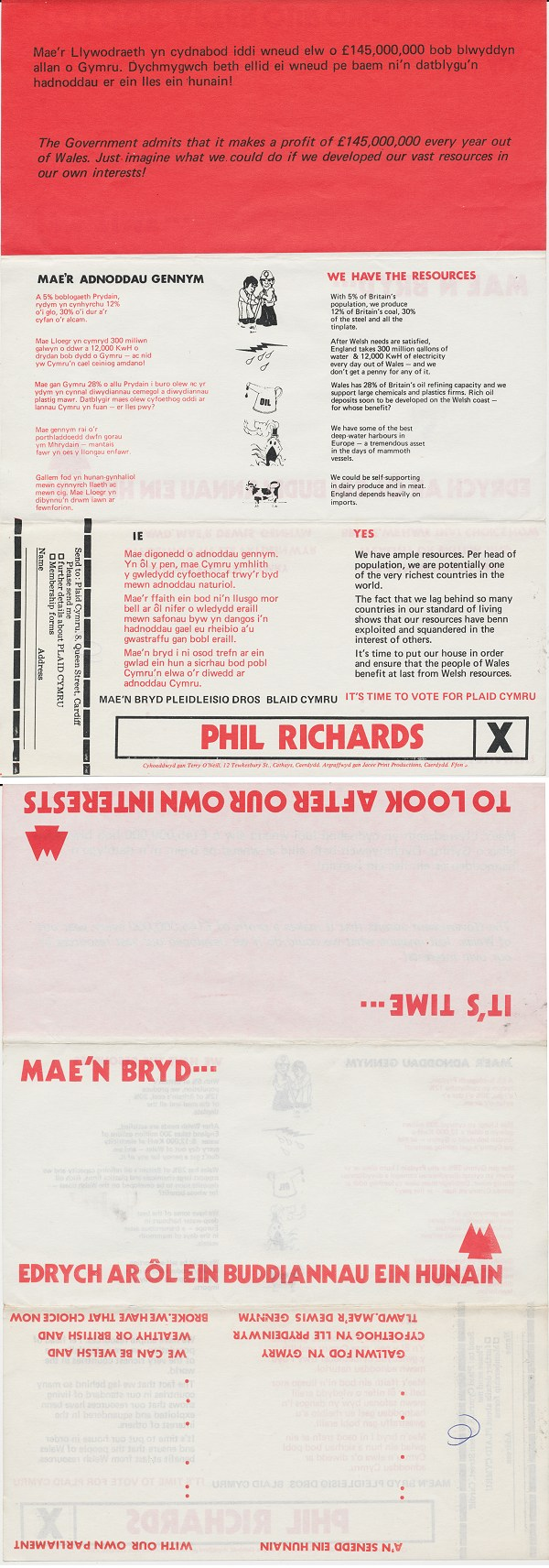1969 Phil Richards