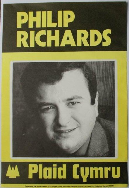 1974 Phil Richards