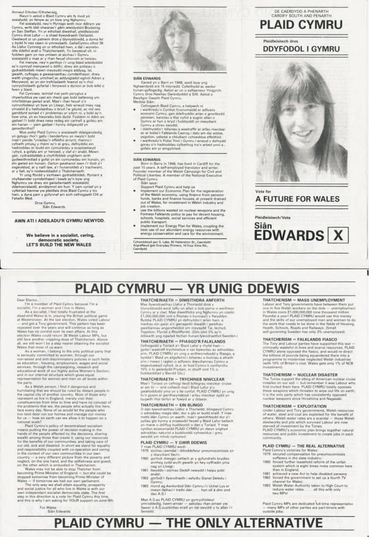 1985 Sian Edwards