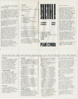 1968m10 Llandaf Cylchlythyr
