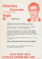 1970 Ely Charles Cravos