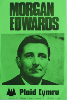 1970 Brian Morgan Edwards