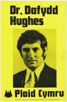 1970x Dr Dafydd Hughes