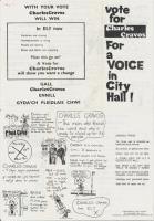 1971 Caerdydd Ely Charles Cravos