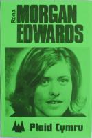 1974 Rona Morgan Edwards