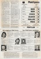 1976 Caerdydd Penylan