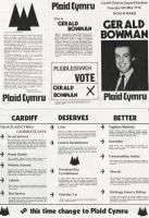 1976 Gerald Bowman