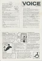 1981 Voice Cathays