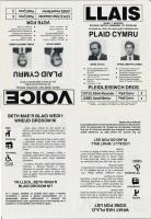 1987x Caerdydd Mynydd Bychan