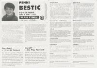 1993 Penni Bestic