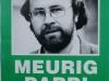 1974 Meurig Parri