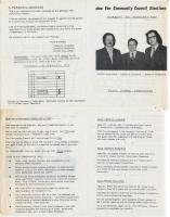 1974 Caerffili Van Community