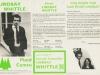 1983 Lindsay Whittle Caerffili