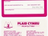 1994-cerdyn-aelodaeth