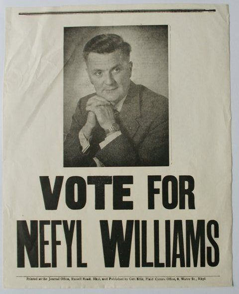 Nefyl Williams