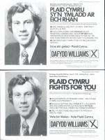 1979 Dafydd-Williams Ewrop