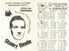 1970 Stuart Neale Calendar