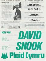 1975 Taff Ely David Snook