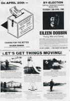 1989 Taff Ely Eileen Dobbin  Draft