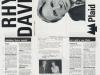 1973 Mid Glam Rhys Davies