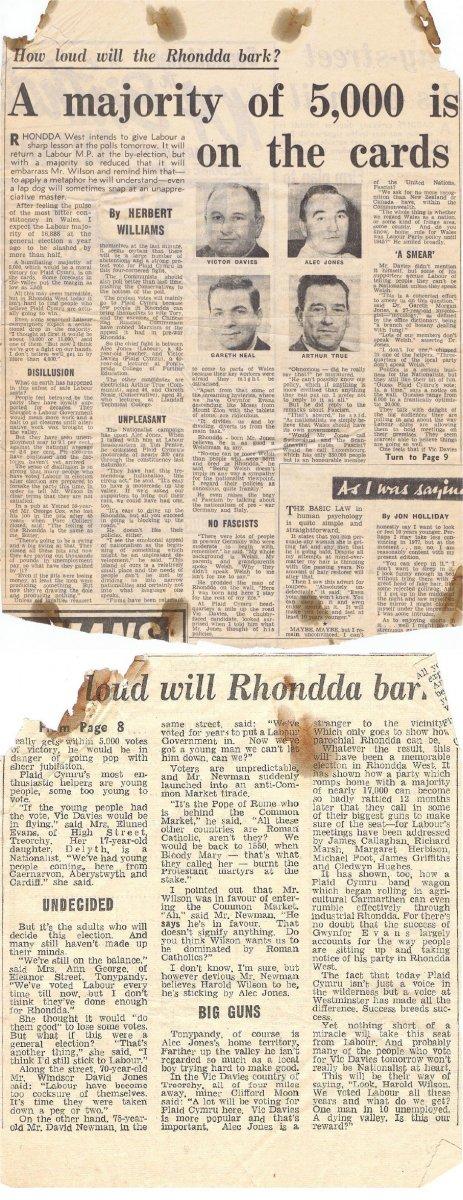 1967VicDaviesRhondda10