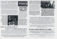 2005 Voice Treorci