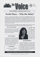 2006 Porth Voice Plaza