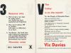 1967 Vic Davies
