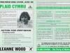 1994 Rhondda Leanne Wood