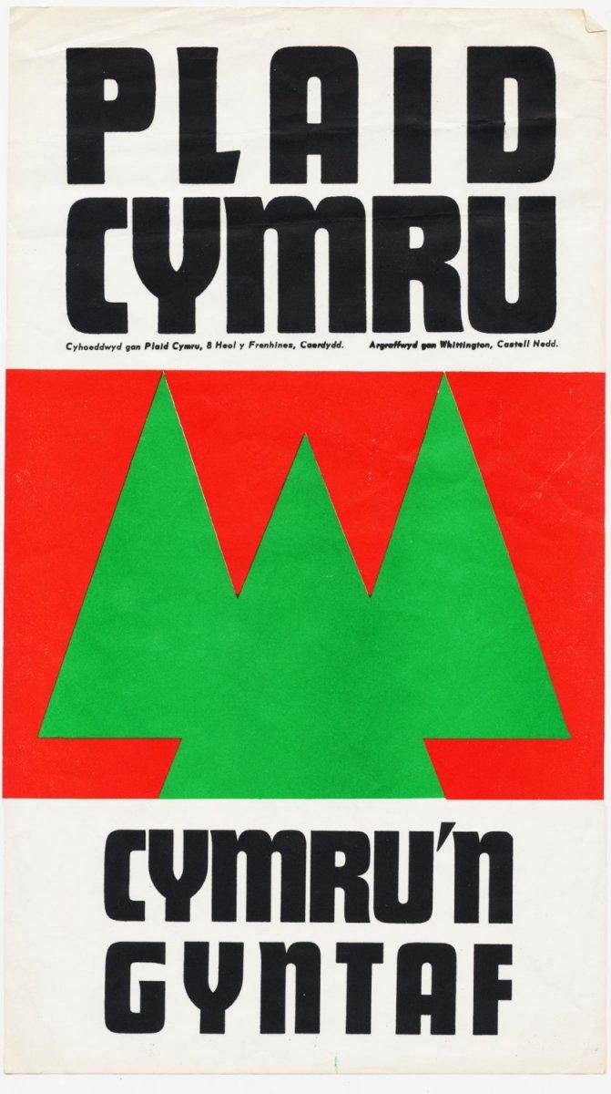 1970 Cymrun Gyntaf