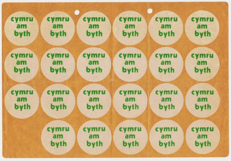 1970x Cymru am Byth