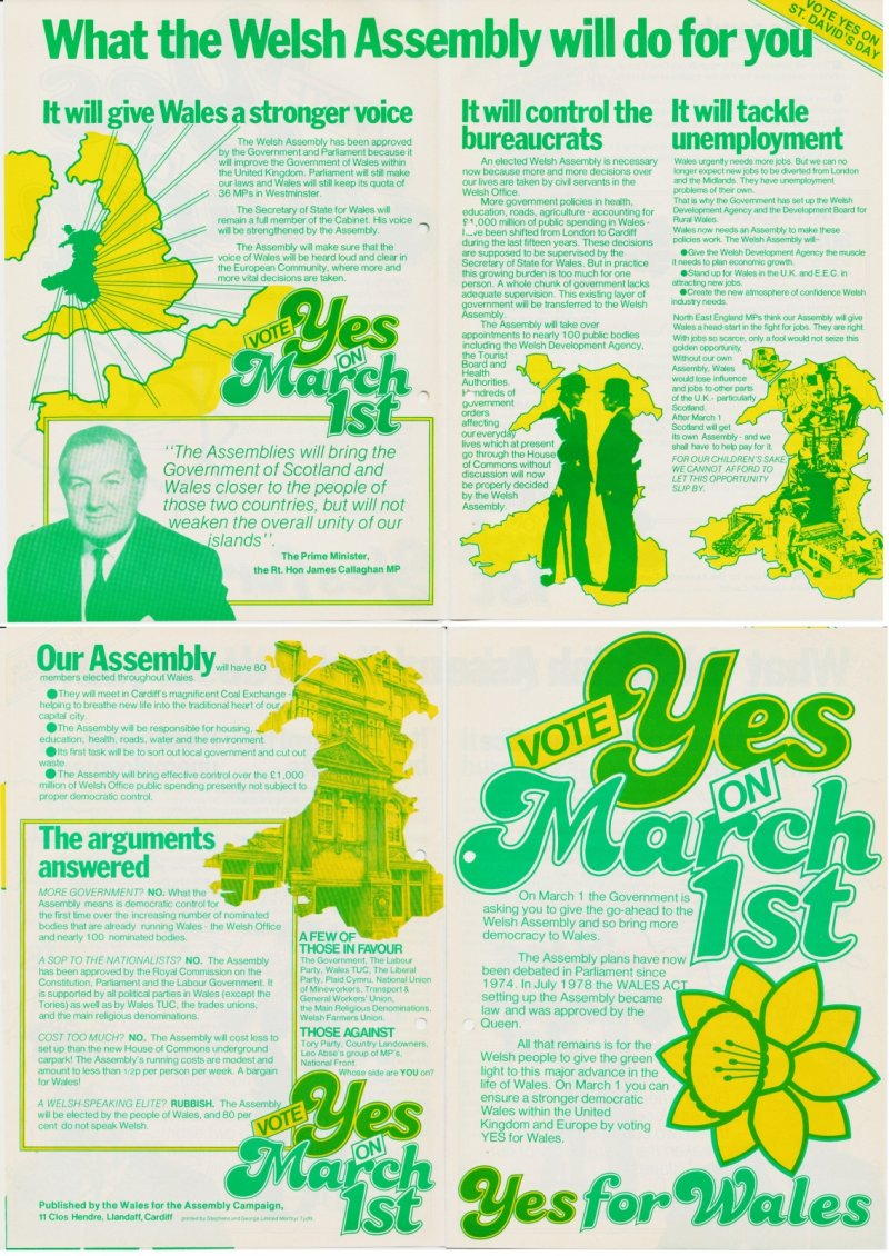 1979 Welsh Assembly