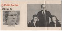 1976 Apêl Gŵyl Dewi