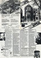 1977 Apel Swyddfa