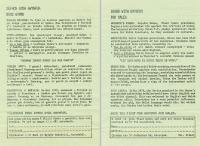 1980 Gwynfor Ymprydio
