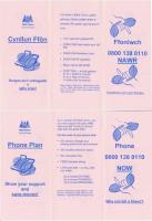 1990 Cynllun Ffon