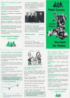 1997 Y Gorau i Gymru