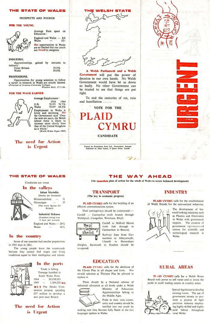 1959 Urgent