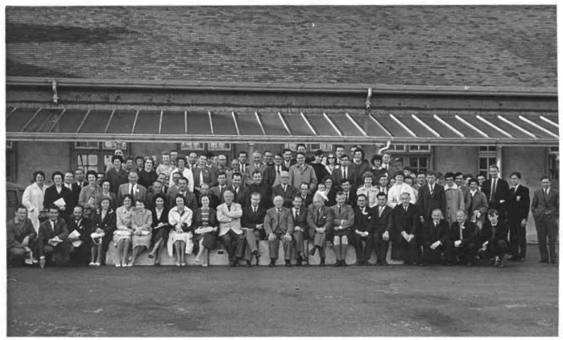 1962 Ysgol Haf Pontarddulais