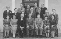 1953 Cwrs Kilvrough Manor Gwyr